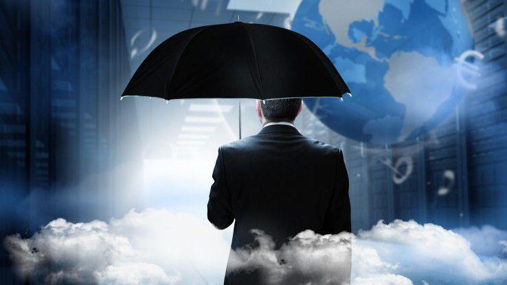 Wer vom Regen nicht in die Traufe kommen will, muss auch bei der Hybrid Cloud einige grundsätzliche Anforderungen beachten.
