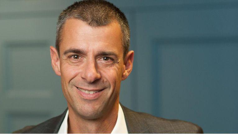 Im Interview: Martin Geier, Managing Director von Amazon Web Services Deutschland