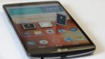 Mit eigenem Nuclun-Chipsatz: LG stellt G3 Screen für Südkorea vor - Foto: LG Electronics