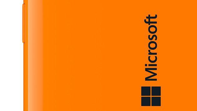 Gleiche Farben, neuer Name: Windows Lumia