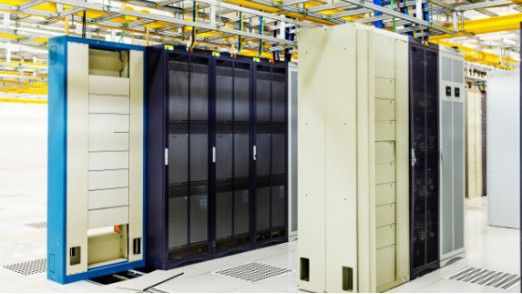 Intel-Datacenter