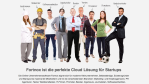 Aus der Cloud: Fortnox – All-In-One-Business-Lösung für KMUs - Foto: Diego Wyllie