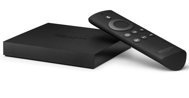 Besser als Apple TV? : Amazon Fire-TV im Test - Foto: Amazon
