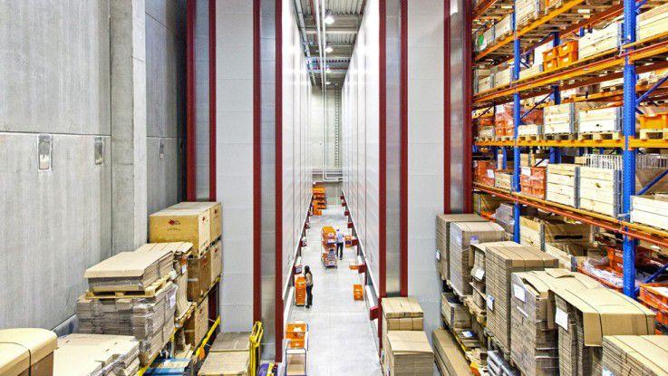 Die GEV ist Europas führender Händler für Ersatzteile in Großküche und Gastronomie.