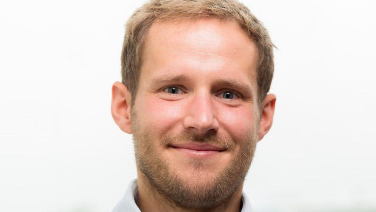 """Ralph Reinemann, Pentos: """"Ausländische Mitarbeiter sind qualifiziert und motiviert und bringen neue Impulse ins Unternehmen."""""""