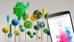 LG G3: Lollipop-Update für alle Versionen des LG G3 bis Mitte Dezember - Foto: LG Electronics