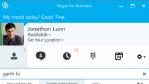 Microsoft: Aus Lync wird Skype for Business - Foto: Microsoft