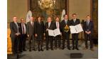 Bayern verleiht Smart Digital Award zum dritten Mal: IT2Industry diskutiert Chancen und Risiken der Industrie 4.0 - Foto: Messe München