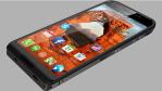 Saygus V2: Das 320-Gigabyte-Smartphone kommt zur CES 2015 - Foto: Saygus