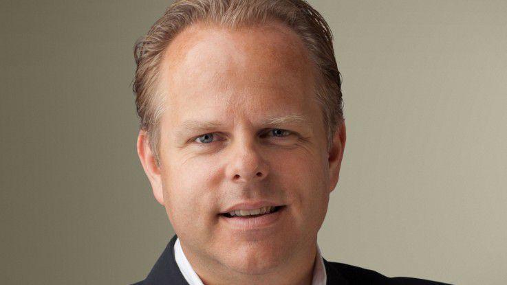 """""""Für die persönliche Karriere eines CIOs ist die Präsenz in Businessnetzwerken ab einer bestimmten Position nicht mehr so entscheidend"""", sagt Harald R. Fortmann, Director Executive Search bei der Dwight Cribb Personalberatung."""""""