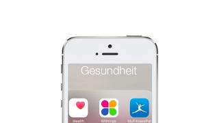 Digitale Fitness-Fessel: Über den Boom von Gesundheits-Apps - Foto: Apple