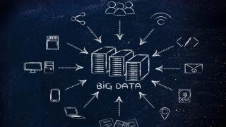 Datenanalyse als Service: Die wichtigsten Big-Data-Tools aus der Cloud - Foto: faithie - Fotolia.com