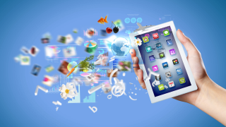 Produktive iPhone-Apps: Die besten Business-iPhone-Apps - Foto: Sergey Nivens - Fotolia.com