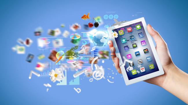 Über 100 gemeinsame Apps von Apple und IBM - Foto: Sergey Nivens - Fotolia.com