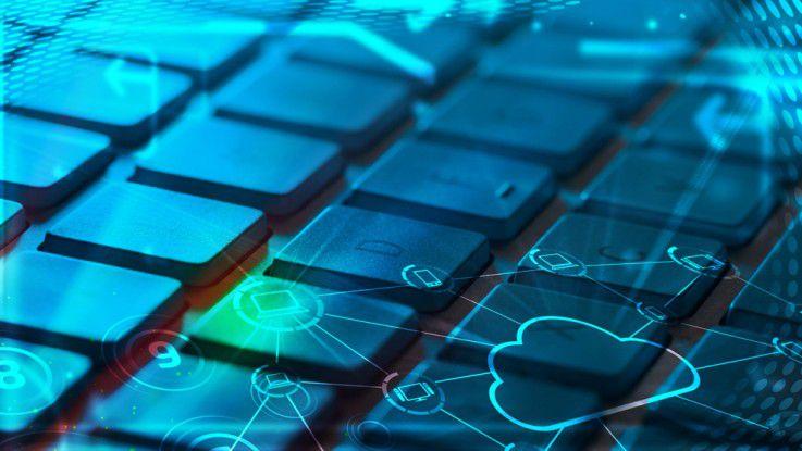 Unternehmen, die ihre Daten in die Cloud schicken, haben oft keine verbindliche und effektive Rechtssicherheit, was den Schutz ihres Eigentums angeht.