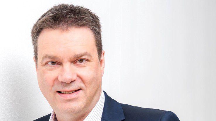 DIVSI-Direktor Matthias Kammer empfiehlt datenverarbeitenden Unternehmen, in ihren Geschäftsmodellen den Datenschutz als zentralen Punkt zu berücksichtigen und sich so vom Wettbewerb abzuheben.