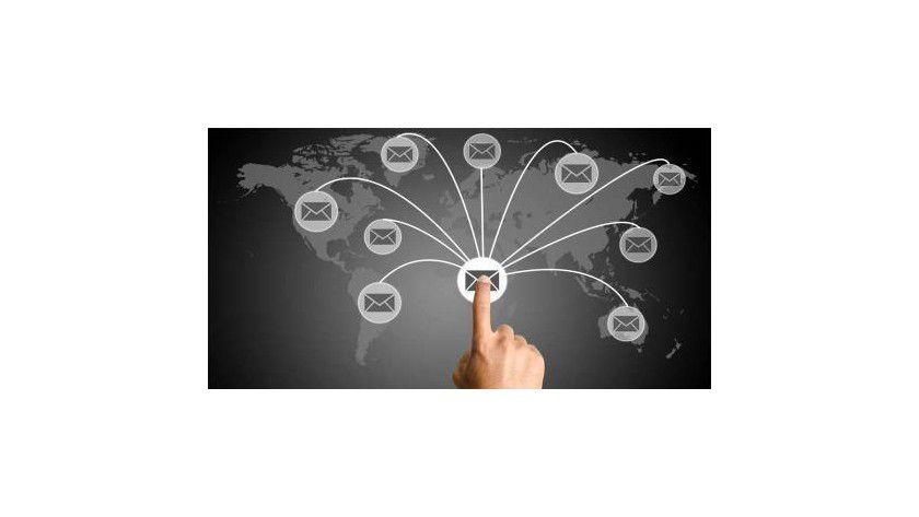 Mit Social Collaboration wird es noch einfacher, mit den Kollegen anderer Abteilungen und Bereiche zusammenzuarbeiten.