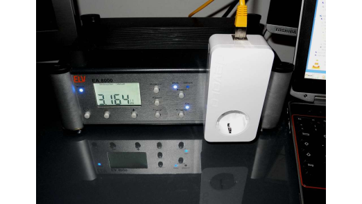 Gigabit-Powerline: Test: AVM FRITZ!Powerline 1000E versus Devolo dLAN1200+ - Foto: Harald Karcher