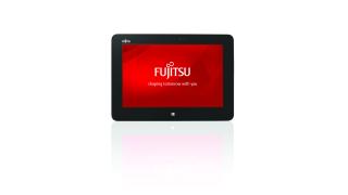 Fujitsu Stylistic Q555 - Foto: Fujitsu