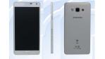 Bilder und Daten durchgesickert: Galaxy A7 wird flachstes Samsung-Smartphone - Foto: Screenshot TENAA