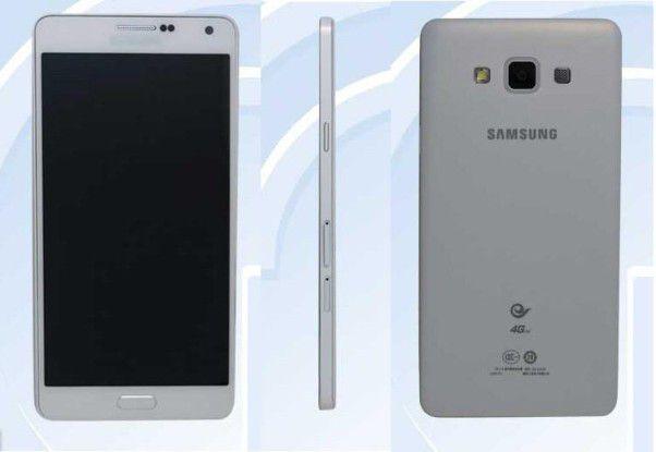 Das Samsung Galaxy A7 zeigt sich bereits auf der Website der chinesischen Zertifizierungsbehörde TENAA.