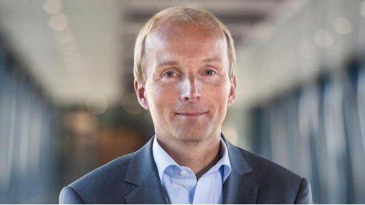 Christoph Möltgen wechselt von der Otto Group zur Berner Group.