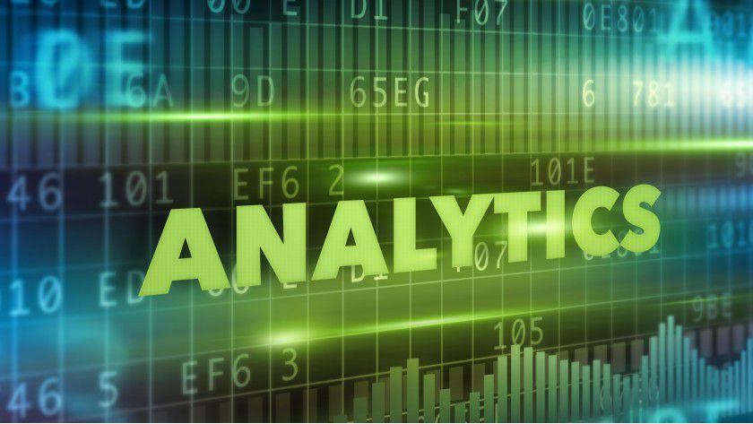 Data Analytics erobern die (IT-)Welt.