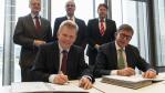 Telekom-Tochter : T-Systems ergattert Cloud-Auftrag von ThyssenKrupp - Foto: Deutsche Telekom