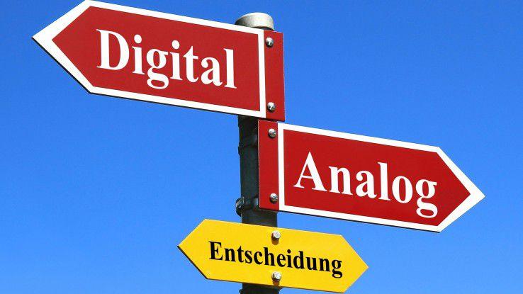 Der Druck auf Unternehmen, Geschäftsabläufe zu digitalisieren, nimmt zu. Die Entscheidung sollte zum richtigen Zeitpunkt getroffen werden.
