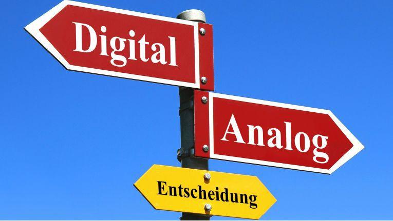 Viele deutsche IT-Dienstleister haben den Weg in Richtung digitale Transformation noch nicht eingeschlagen.