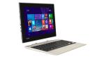 CES 2015: Toshiba zeigt Detachable-Notebook im 8,9-Zoll-Format - Foto: Toshiba