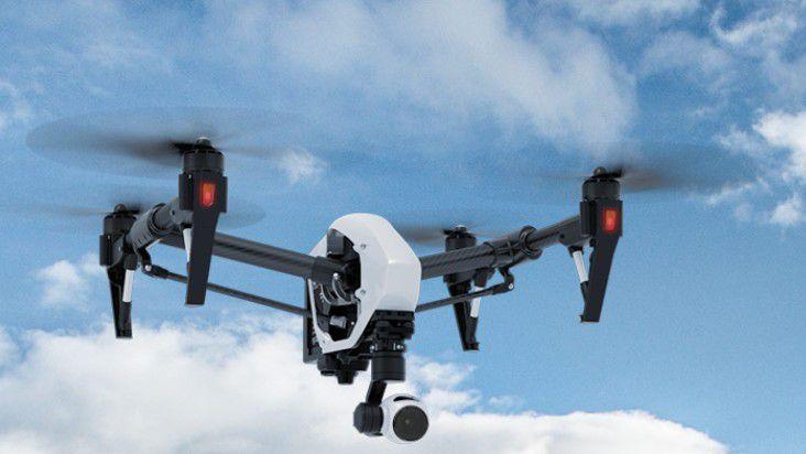 Neben Luftaufnahmen und militärische Einsätze gibt es es auch andere Einsatzszenarien für Drohnen.