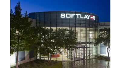 Neue Cloud-Infrastruktur: IBM eröffnet SoftLayer-Rechenzentrum in Deutschland - Foto: SoftLayer/IBM