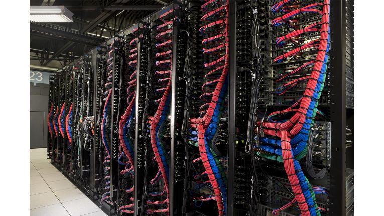 ämtliche SoftLayer-Clouds erfüllten dieselben hohen Standards für Sicherheit und Datenschutz.