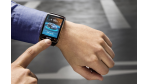 CES: BMW parkt per Smartwatch - Foto: BMW