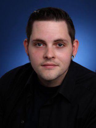 Florian Maier, Redakteur