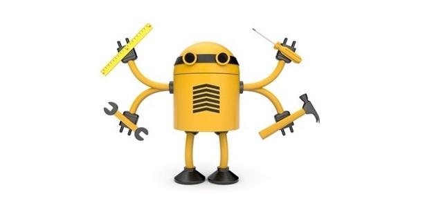 Zeichencodes, Tests und Co.: Tipps und Tastenkombinationen für Android - Foto: AKS - Fotolia.com