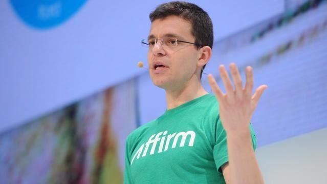 Max Levchin, Paypal-Mitbegründer und jetzt bei Affirm, findet, die Welt verändern zu wollen und eine Firma zu gründen, gehören zusammen.