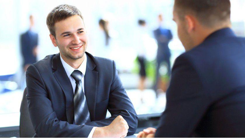 Zertifizierungen können für manche Arbeitgeber ein unabdingbarer Beleg für spezielle Qualifikationen sein.