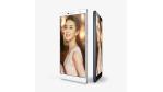 Tricks machen es möglich: Oppo arbeitet an randlosem Smartphone-Display - Foto: Oppo