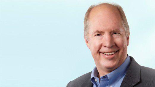 Ob John Swainson, der als President die Softwaresparte von Dell zuletzt geleitet hat, nach der Trennung mit an Bord bleibt, ist ungewiss.