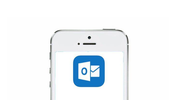 Einige Features der neuen Outlook-App für iOS und Android entpuppen sich im Nachgang als Sicherheitsrisiken.
