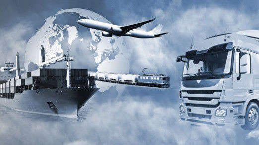 Die Logistik-Sparte der Deutschen Bahn profitiert von Skalierbarkeit und Flexibilität.