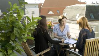 Arbeitsplatz der Zukunft: Wie wir im Jahr 2030 arbeiten - Foto: Projektron GmbH