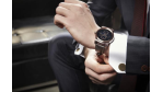 LG Watch Urbane: LG stellt runde Luxus-Smartwatch mit Metall-Gehäuse vor - Foto: LG Electronics