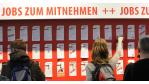 CeBIT-Dienstag im Karrierezentrum: Was die besten Arbeitgeber ihren Mitarbeitern bieten - Foto: CeBIT - Deutsche Messe AG