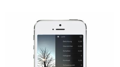 Filmen und Knipsen mit iOS: Die besten Foto- und Video-Apps fürs iPhone