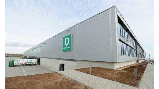 Deichmann will seinen Kunden eine hohe Benutzerfreundlichkeit, verbunden mit einer tollen Optik, bieten.