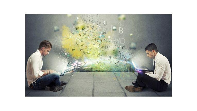 Silodenken, wie es früher geherrscht hat, stirbt aus - das nach innen und außen vernetzte Unternehmen ist die Zukunft.