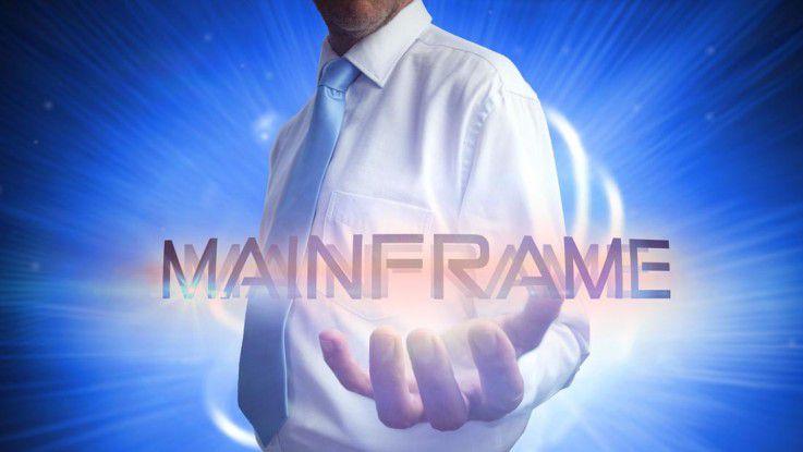 Mainframe-Wissen ist gefragt. Unternehmen strecken deshalb die Fühler und Hände nach jungen IT-Spezialisten mit Großrechner-Know-how aus und/oder investieren in deren Ausbildung.